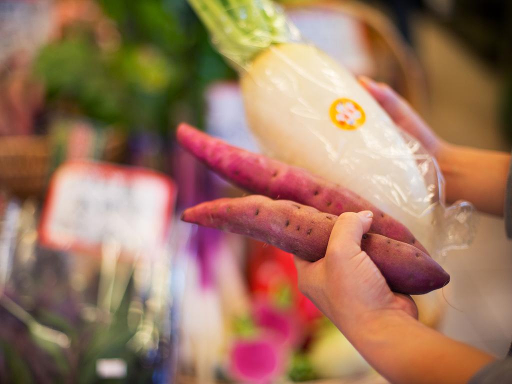 加賀野菜≪イメージ≫