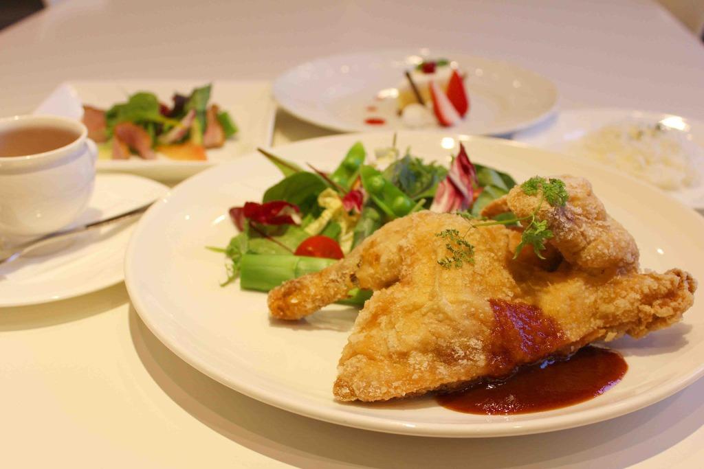 若鶏のオーブン焼き ※写真はイメージです