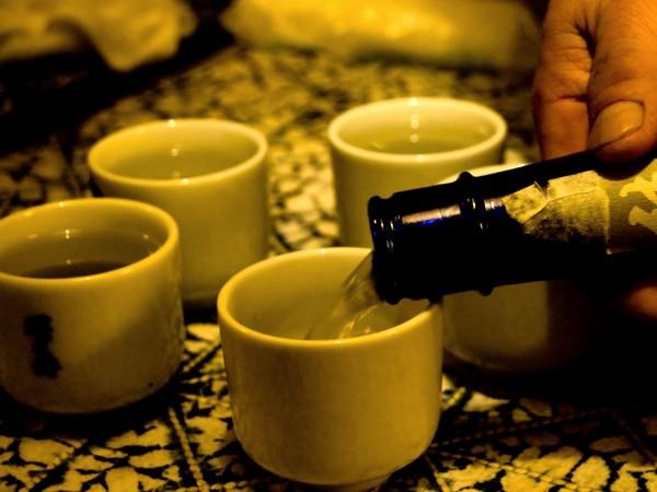 ともに過ごしてきた仲間同士とこれまでを振り返り、未来を語りあうのにピッタリな栃木の地酒を1本ご用意。