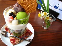 和cafeでゆっくりとしたひとときを(イメージ)