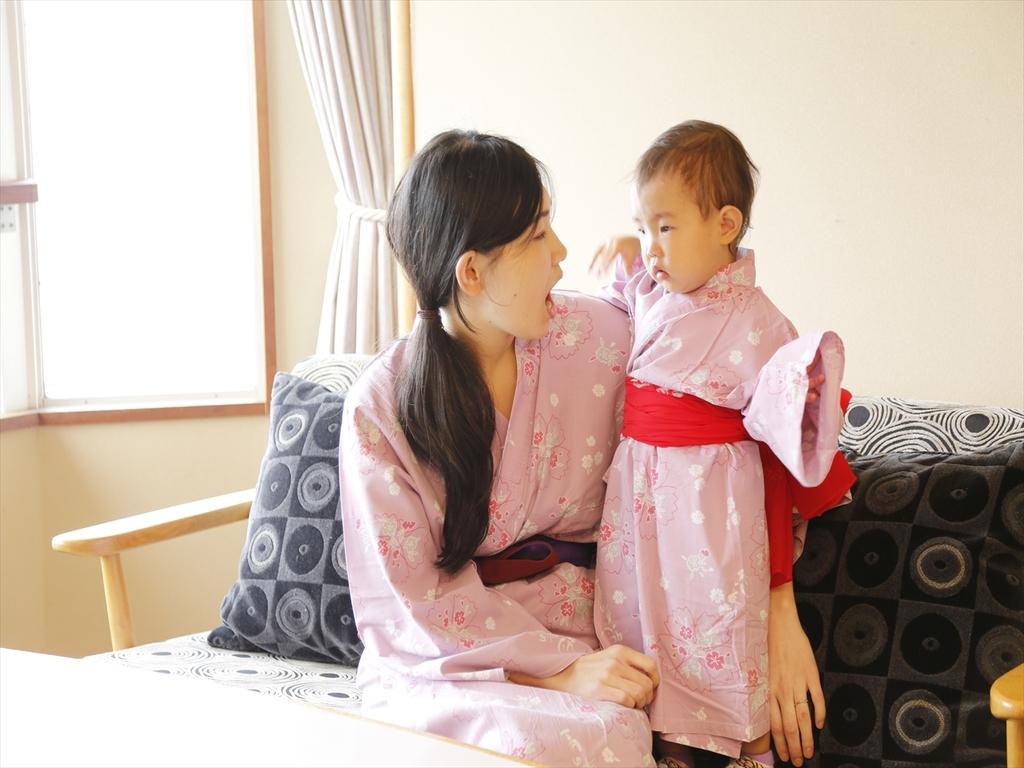 安心サポート満載の赤ちゃん歓迎プラン☆