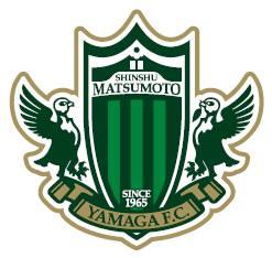 松本山雅FC(エンブレム)