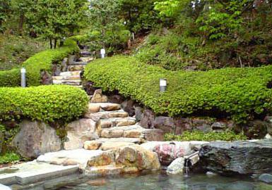 ★家路の途中で【伊豆高原の湯】の立ち寄り湯を★