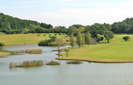 ★伊豆の大自然の中でゴルフをお楽しみいただけます★