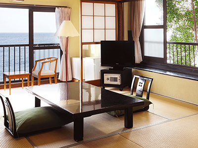 Guest Room/standard Japanes-Style