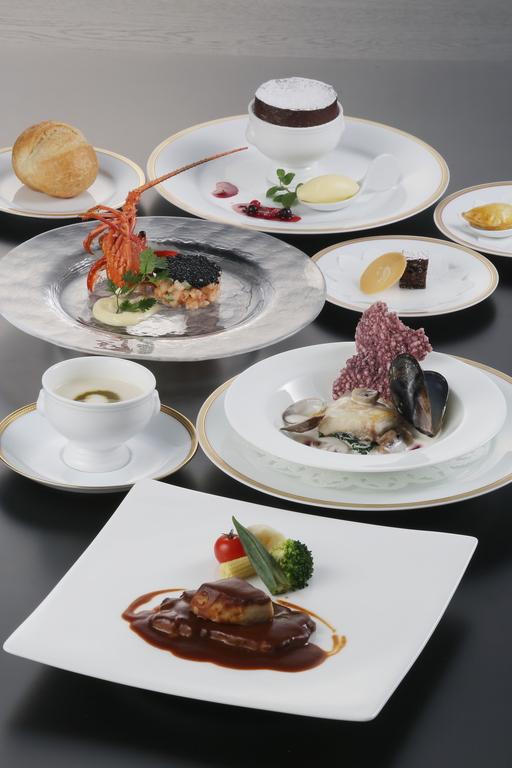 フランス料理(イメ−ジ)