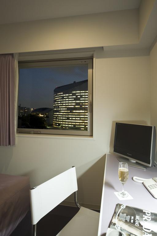ホテルでリラックス♪