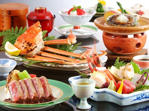 ●自分スタイル ベーシック料理一例