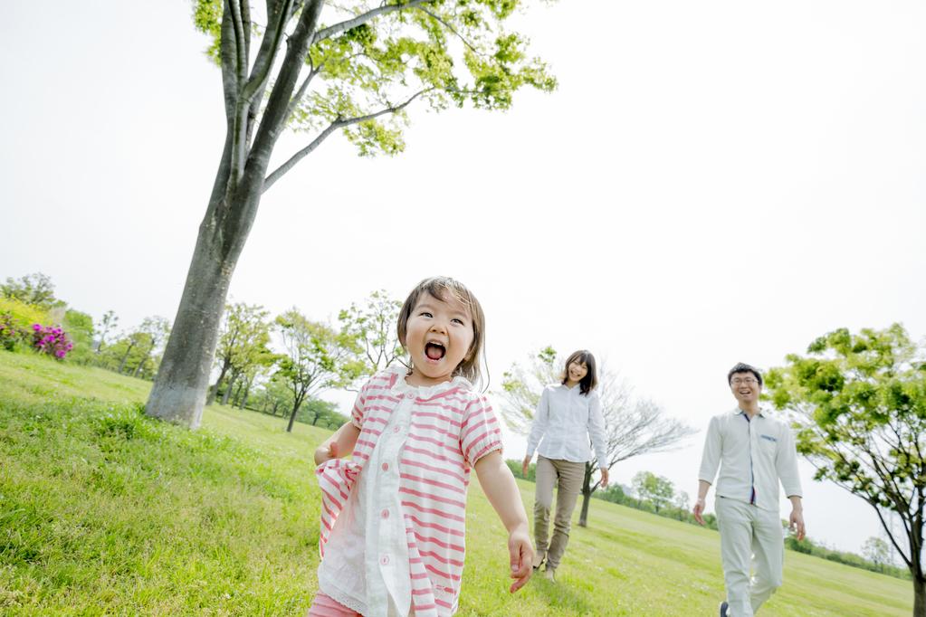 パパママ応援プラン☆未就学児は無料!※このプラン限定です。