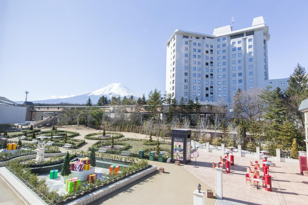 ホテル開業30周年記念プラン