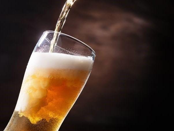 バーハミルトンにて生ビールを1杯ご提供いたします。