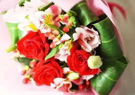 大切なあの人へ、花束の贈りもの