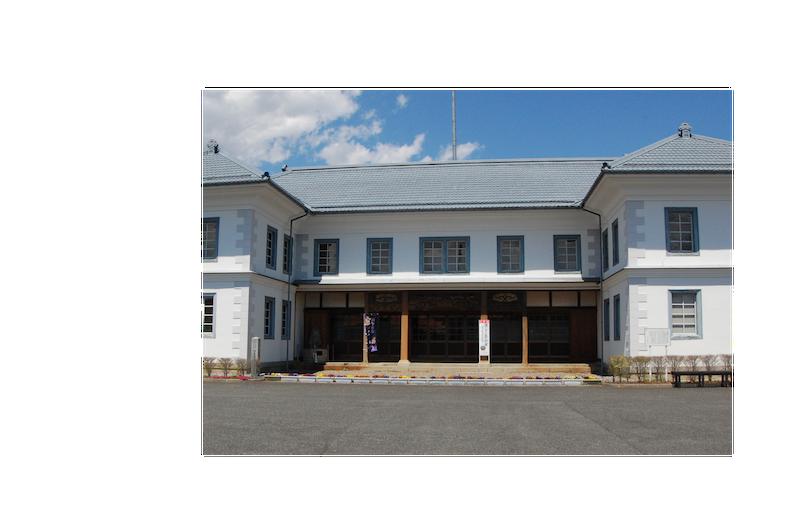 歴史民族博物館 ミュゼ