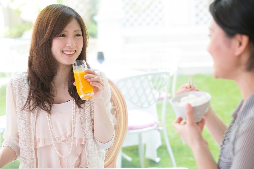 元気の源、朝ごはん〜朝7時〜10時〜