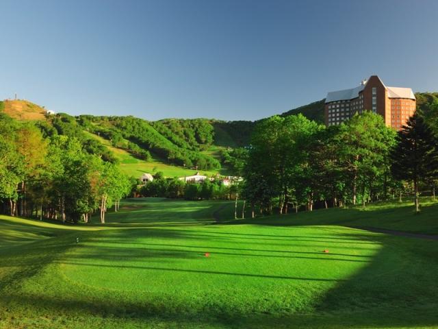 ≪ルスツリゾートゴルフ72≫<br>ルスツ直営のゴルフ場4コース72ホール