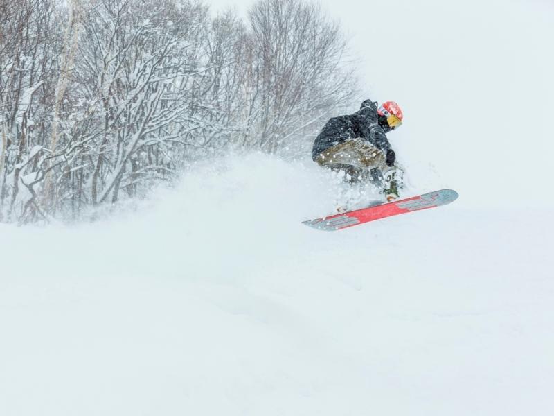 ≪ルスツの冬は早期予約がお得!≫<br>日程限定!人気日はお早めにご予約ください。