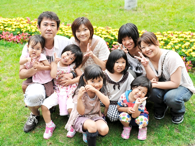 Enjoy a fun filled family holiday in Rusutsu Resort.