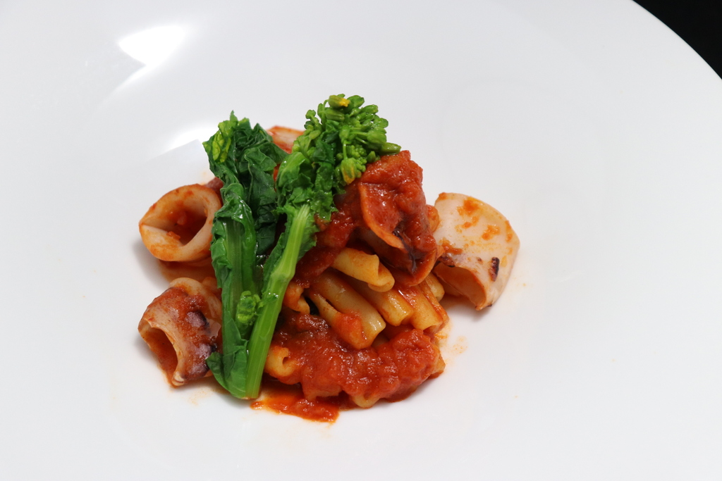 ご夕食は美味しさ引き立つ美しい彩りの「みなかみイタリアン」※イメージ