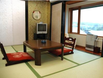 Japanese style room (6tatami mat size)