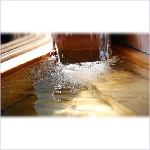 湯の坂久留米温泉(※イメージ)
