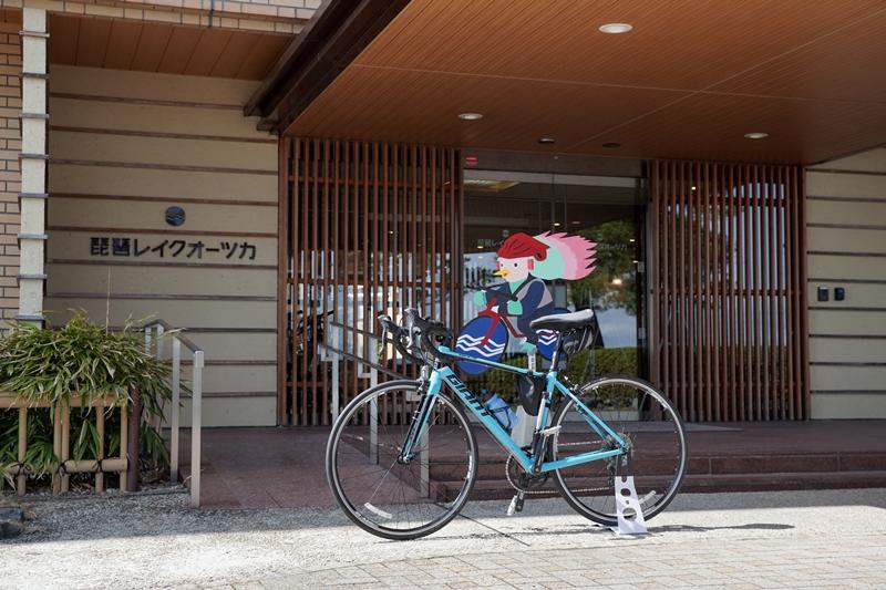 ロードバイク(イメージ)