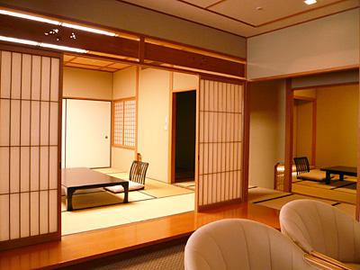 コンフォートスイート630号室(客室)