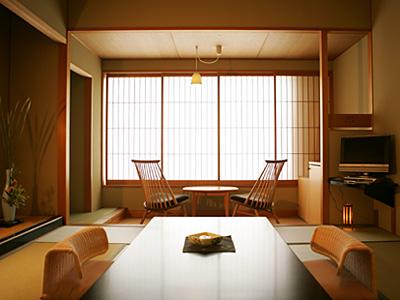 コンフォートフロア和室(客室一例)