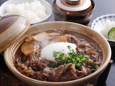 淡路牛飯セット(イメージ)