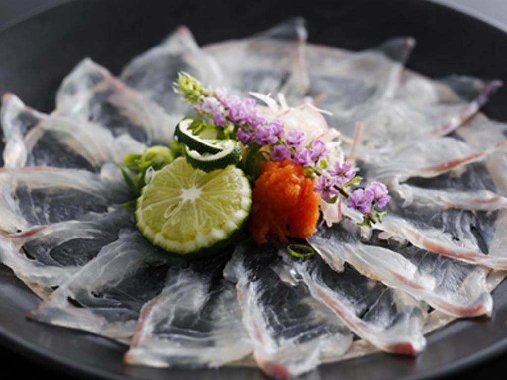 天原・桜鯛づくしコース(料理イメージ)
