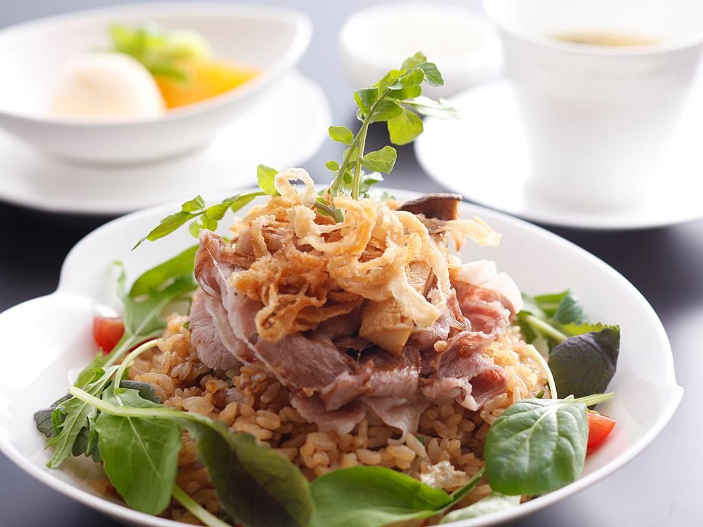「淡路島牛丼」のお料理イメージ