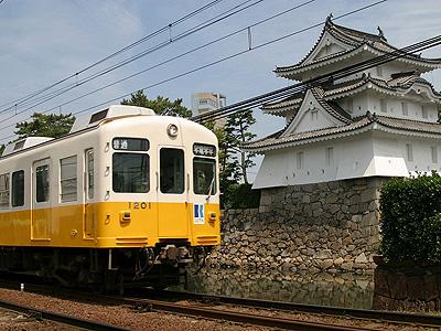 のんびりとローカル電車の旅はどうですか?