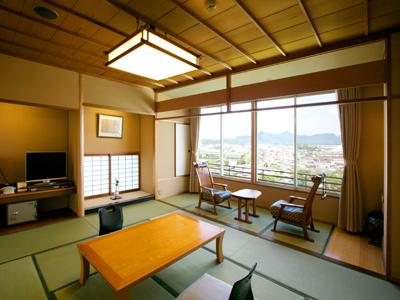 富士見台・和室(一例)