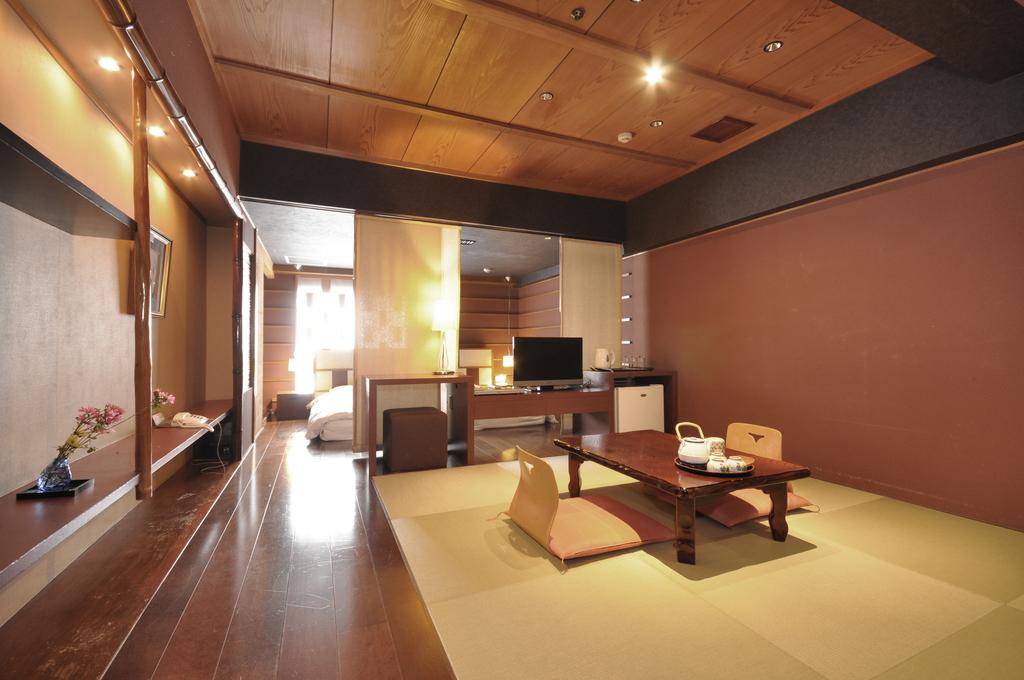 Modern Japanese Room Type 1