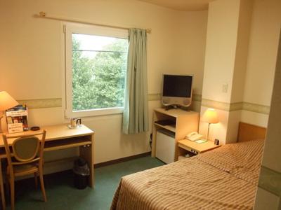 こちらと同タイプのお部屋をご用意しております。