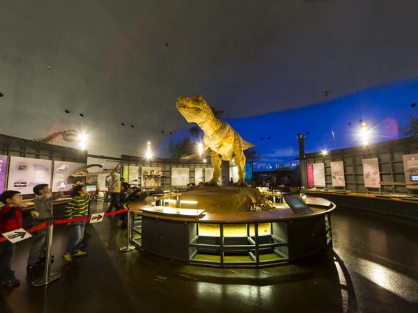 【その他】福井県立恐竜博物館(画像提供:公益社団法人福井県観光連盟)<イメージ>