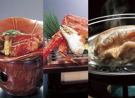 (写真はイメージです。実際のお料理とは異なる場合がございます。)