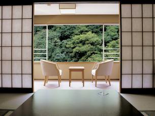 箱根の自然を目一杯お楽しみ下さい。