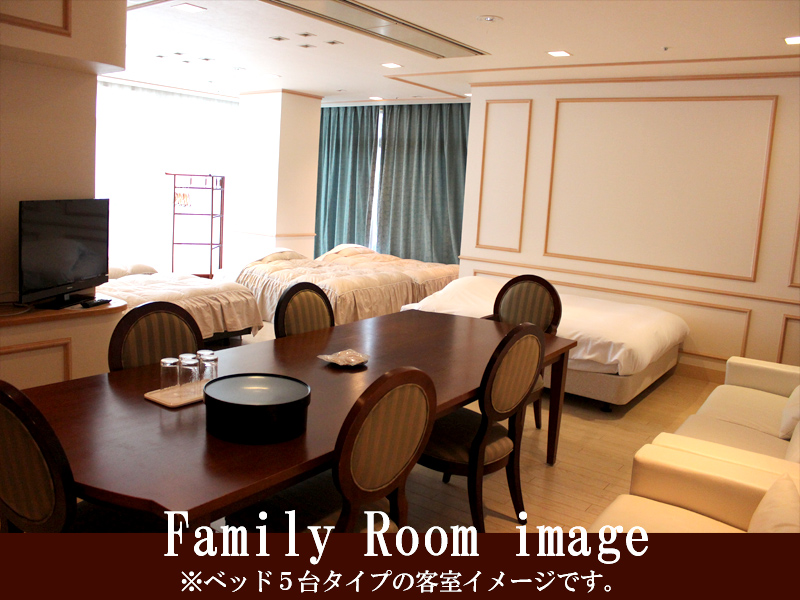 An example image of Family room.  Style is Not confirmed.