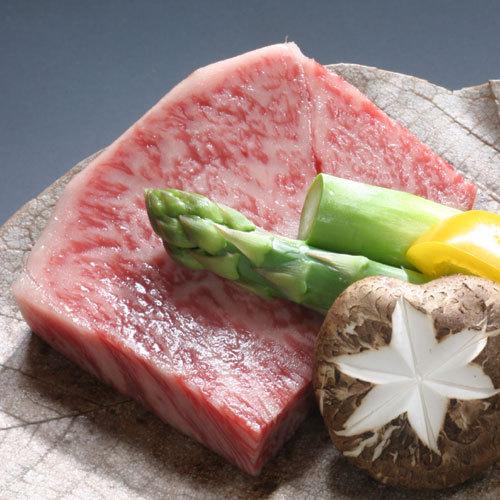 前沢牛のステーキ(イメージ)