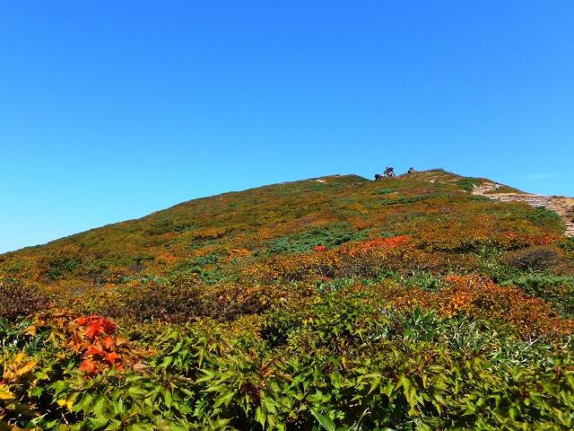 一足早い「紅葉」をドライブ・ハイキング・散策で