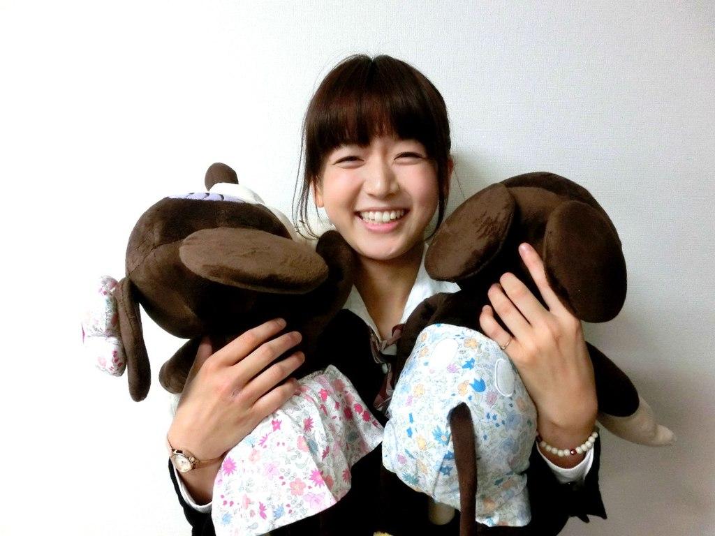 【抱き枕約】思わずぎゅ〜ってしたくなる?可愛い抱き枕プレゼント!!(1室につき1つ)