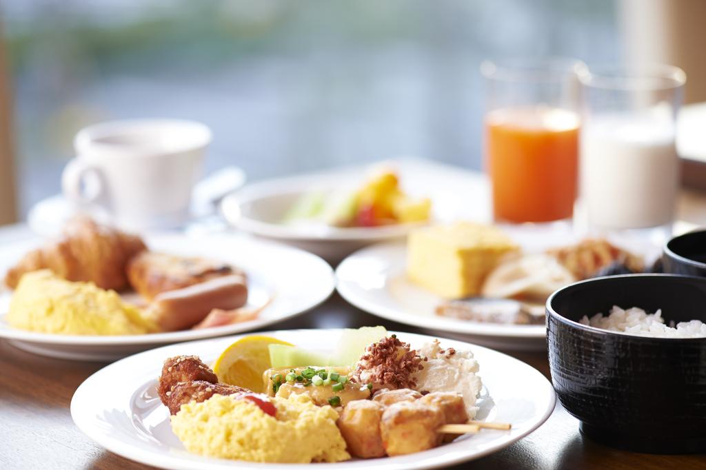 【ご宿泊者250万人突破記念♪】 なんと朝食ブッフェが今だけ無料!
