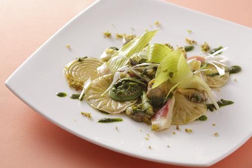 イタリアン  料理イメージ