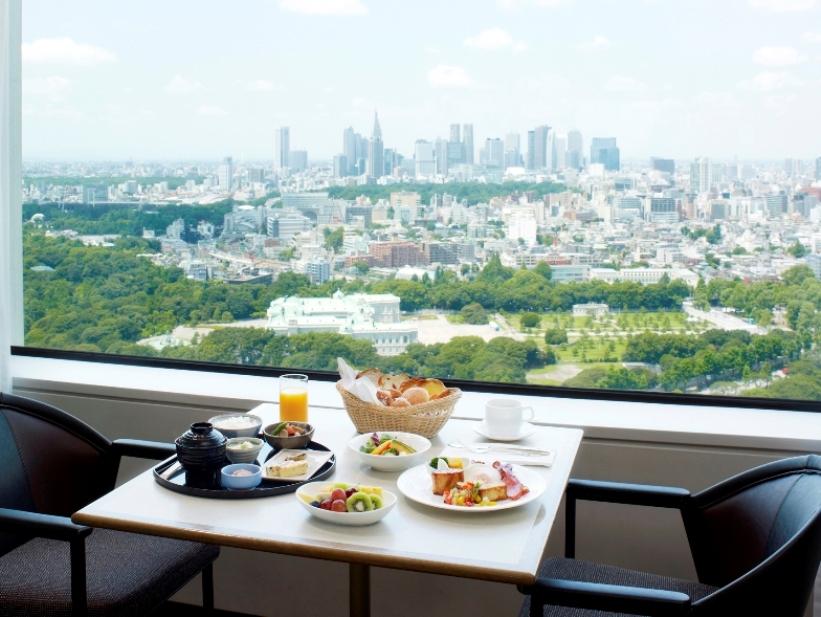 「TOP」 朝食イメージ