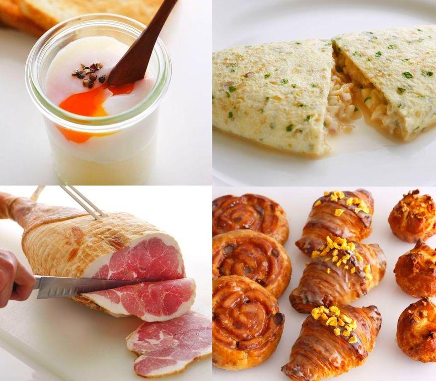 SATSUKI「新・最強の朝食」イメージ