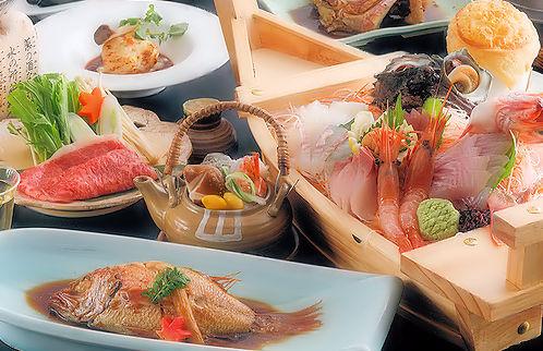日本海の魅惑〜のどぐろ&舟盛海鮮づくし イメージ