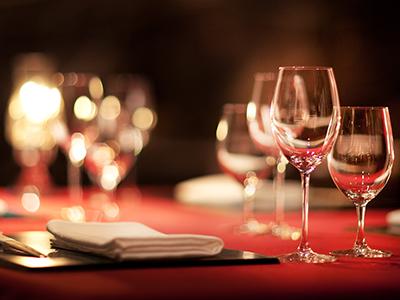 レストランフォーシーズン