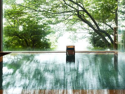大浴場「和月」露天風呂