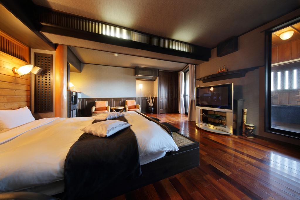 新渚感 特別室 お部屋の一例です・・☆