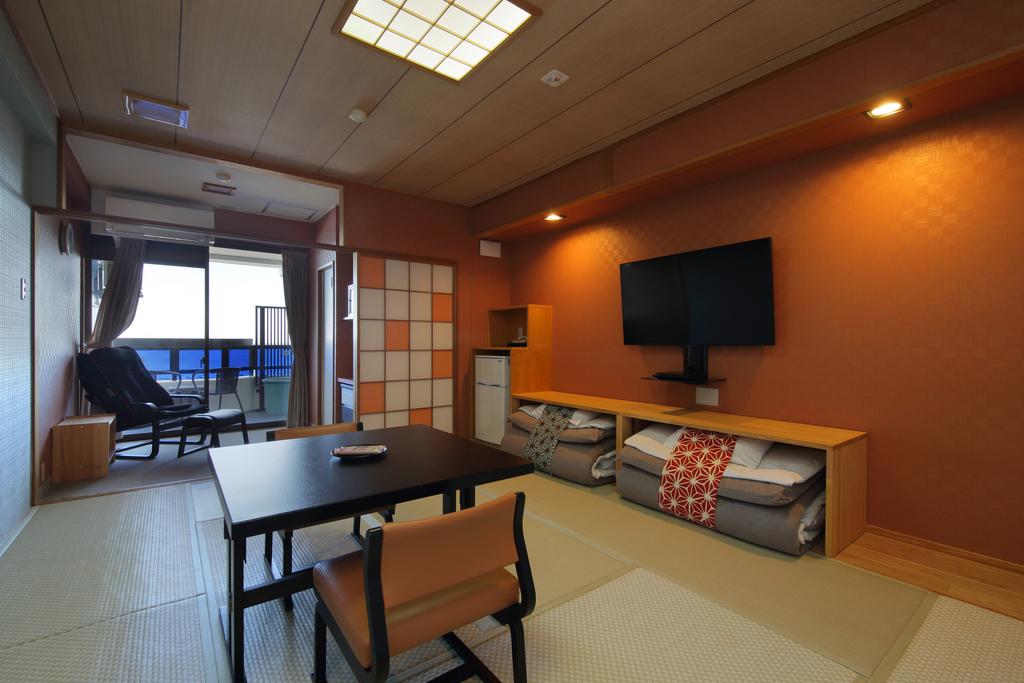 新岬感 和室 お部屋の一例です・・☆
